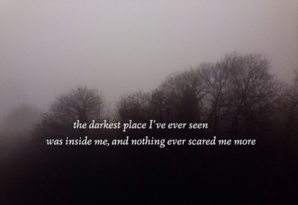 Quotes About Dark Places 80 Quotes