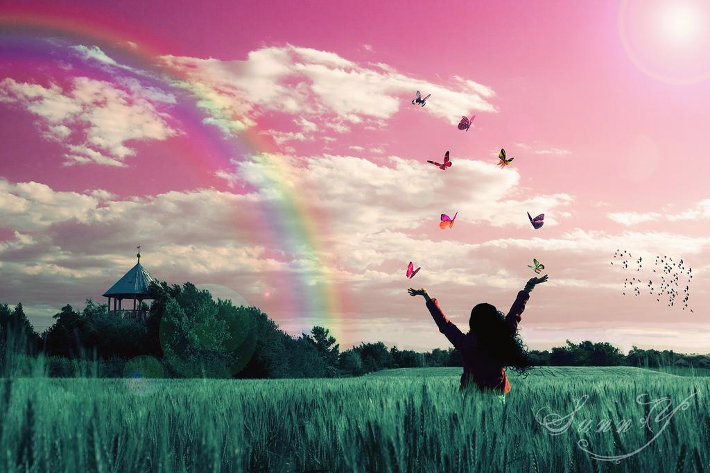 essay colours life beautiful