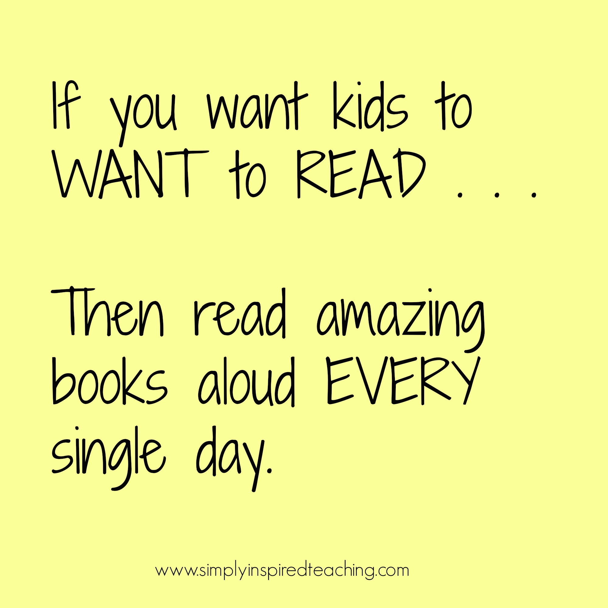 Reading Quotes For Kids: Quotes About Reading Aloud (47 Quotes