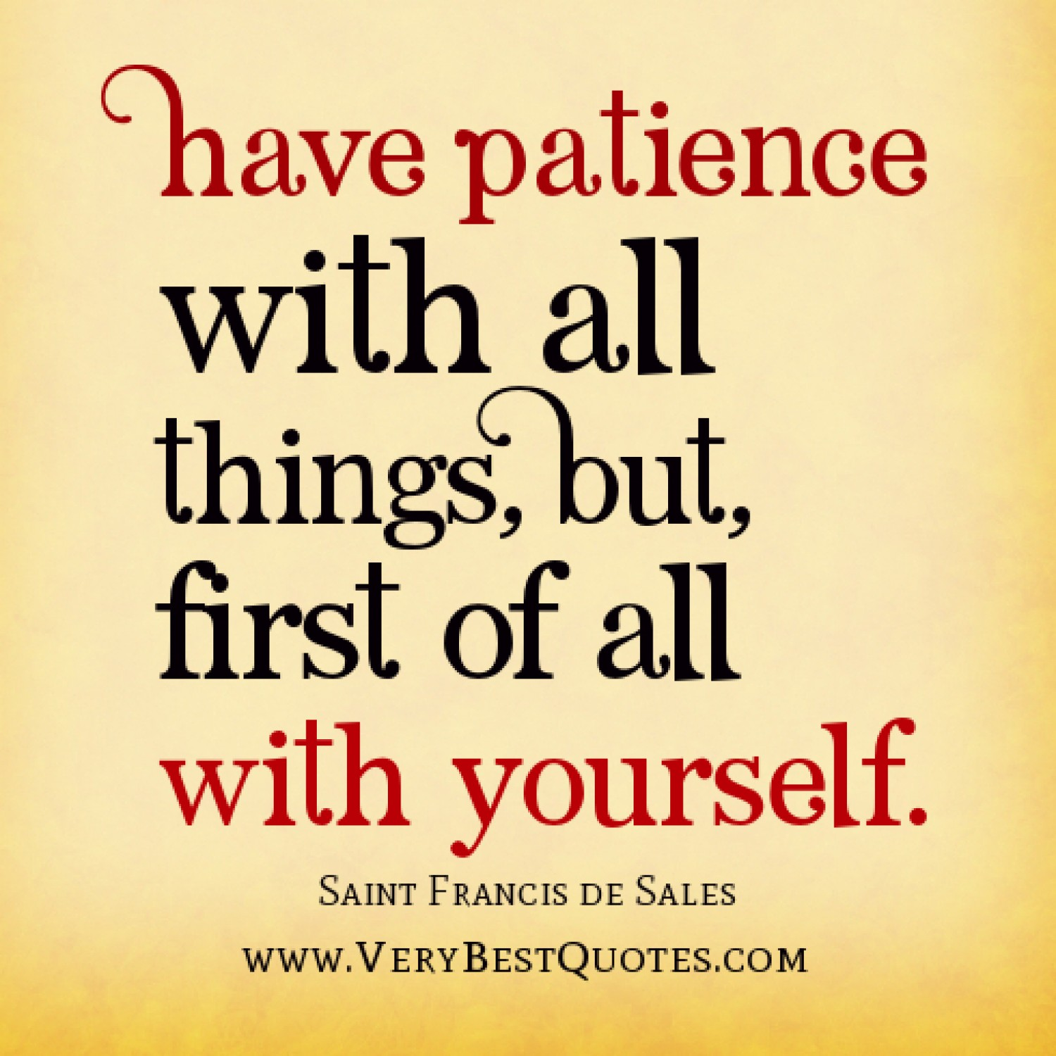Quotes About End Of Patience 36 Quotes