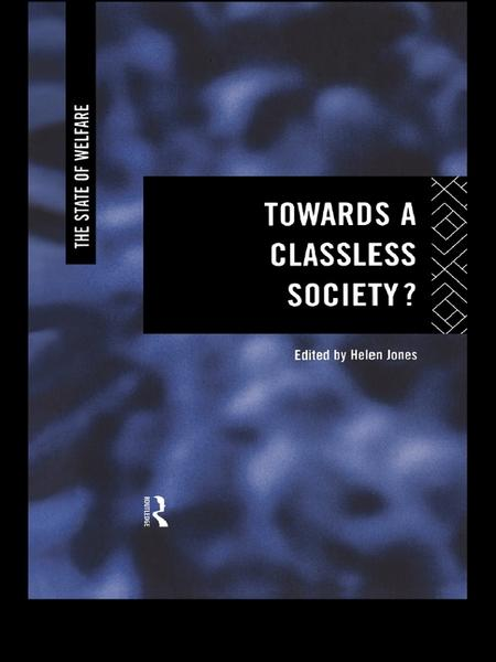 the myth of a classless american society Social class- defined as one's relative socio-economic rank in society - is one of the key factors shaping educational and economic trajectories in a whether defined by parental income or education, research shows that social class of origin affects a child's future educational, occupational and.