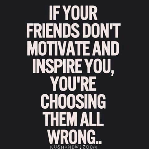 Quotes about Choosing friends carefully (20 quotes)