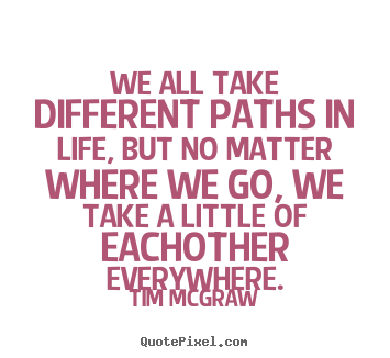 Quotes about Different friends (79 quotes)