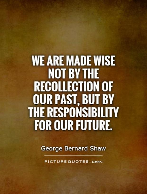 Quotes About Our Future 993 Quotes