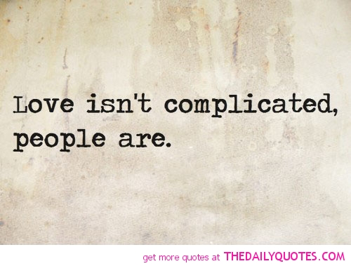 Quotes About Complicated Family 45 Quotes
