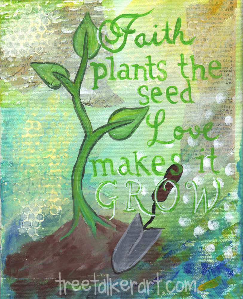 Quotes about Planters (42 quotes) on