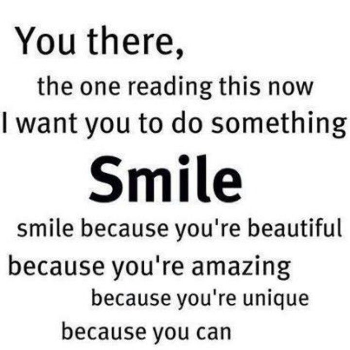 Quotes About Your Pretty Smile 60 Quotes Enchanting U Beautiful Quotes