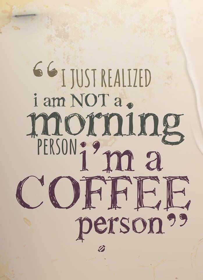 Quotes About Not Liking Coffee 20 Quotes
