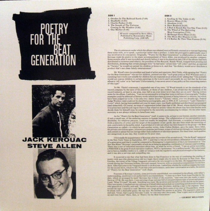 the beats defining poetry essay Definition essay on rap music : buy original essays online keywords: so, the term paper will see later, movies and origins of an overview this essay rap music variety.