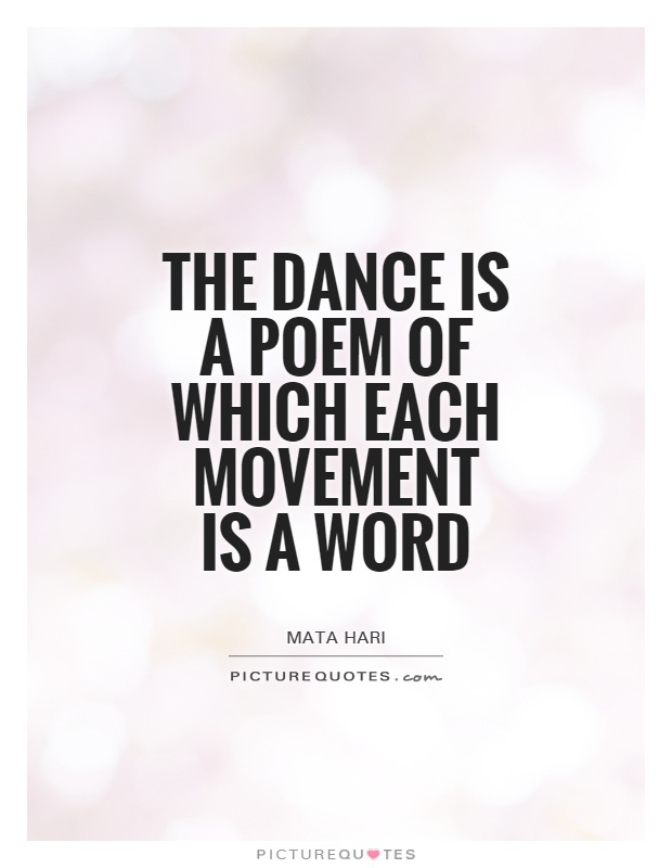 quotes about passion for dance 25 quotes