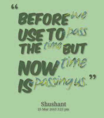 quotes about passing on 123 quotes