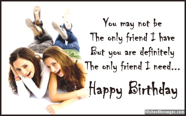 Quotes About Best Birthday 52