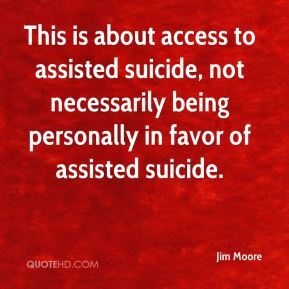 assisted suicide should not be legalized
