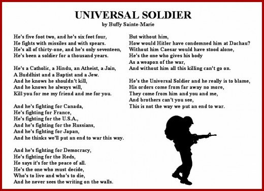 Quotes about War poetry (33 quotes)
