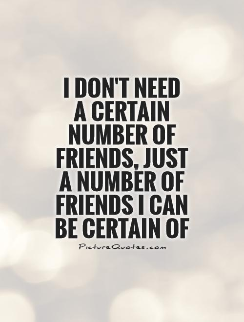 Quotes About Real Friends 200 Quotes