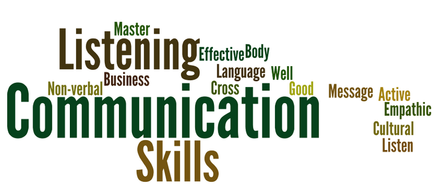 the importance of communicating well in the english language for business education and communicatio