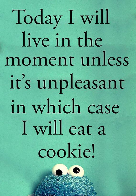 cookie monster quotes - 570×820