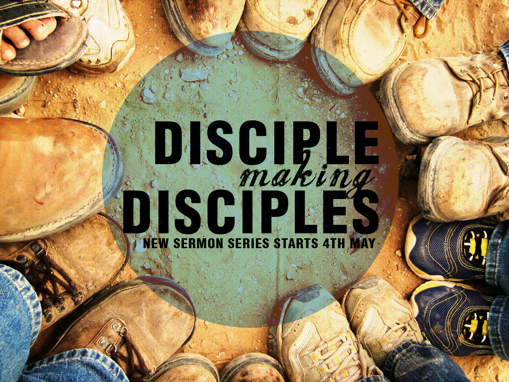 Quotes about Disciples (208 quotes)
