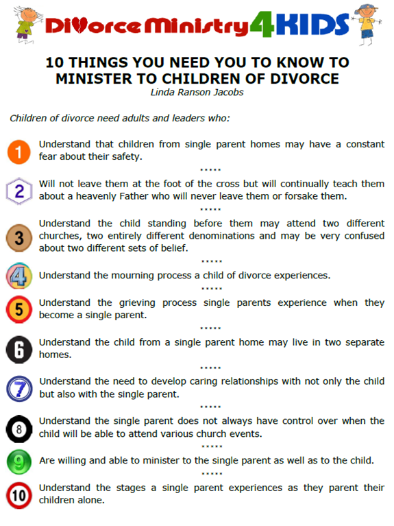 an analysis of divorce on child development major This student essay consists of approximately 8 pages of analysis of the effect of divorce on children.