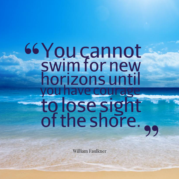 Horizon Quotes Delectable Quotes About New Horizon 48 Quotes