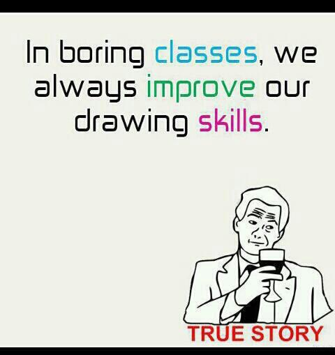 Quotes About Boring Class 41 Quotes