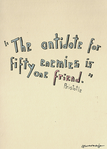 Short Quotes About Friends   Quotes About Short Friends 53 Quotes