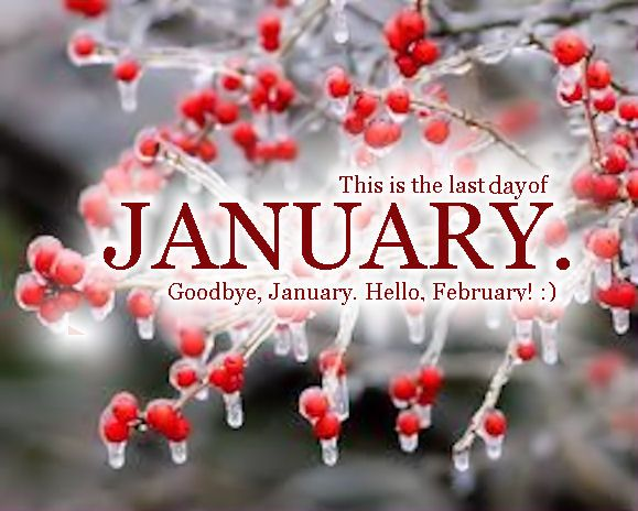 Quotes About January Month 32 Quotes