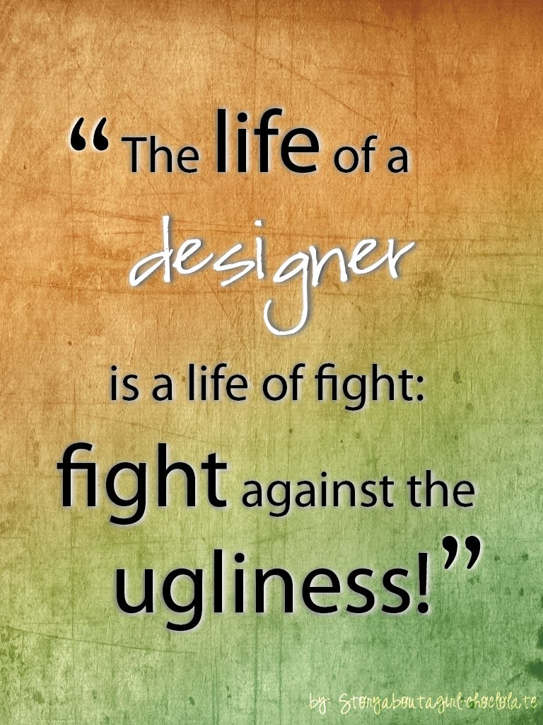 Quotes About Fashion Designer 132 Quotes