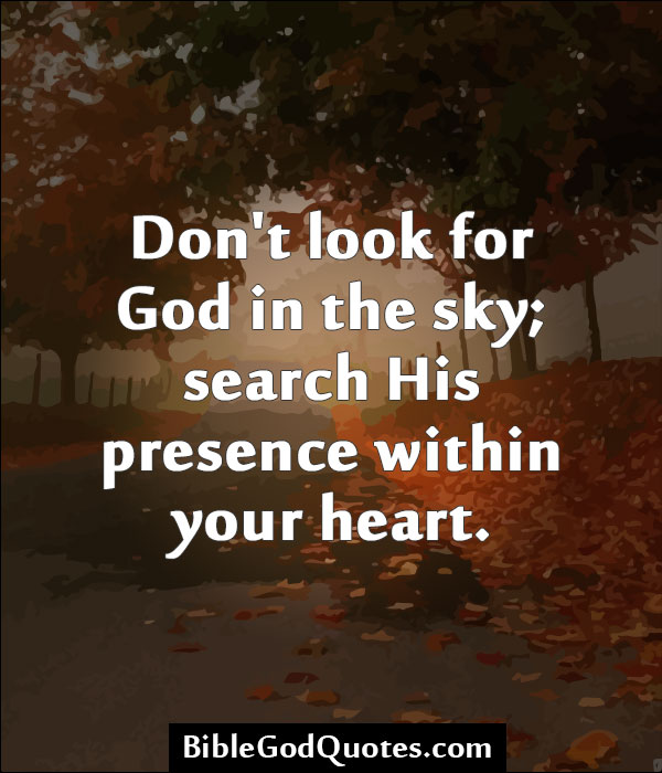 Quotes About God Searches Hearts 21 Quotes