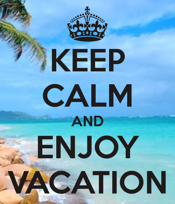 Quotes About Having Fun On Vacation 17 Quotes