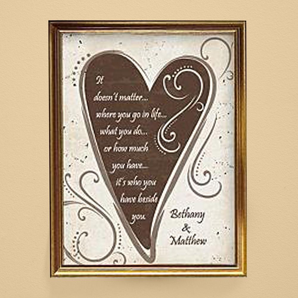Non Traditional Wedding Gifts For Parents : Quotes about Anniversary for parents (59 quotes)