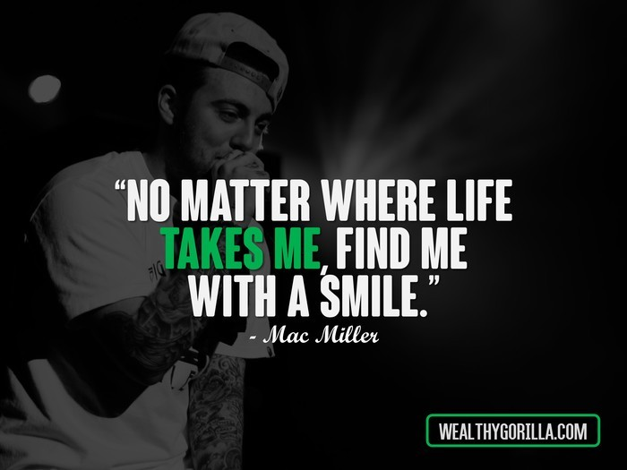 Best Quotes By Rappers