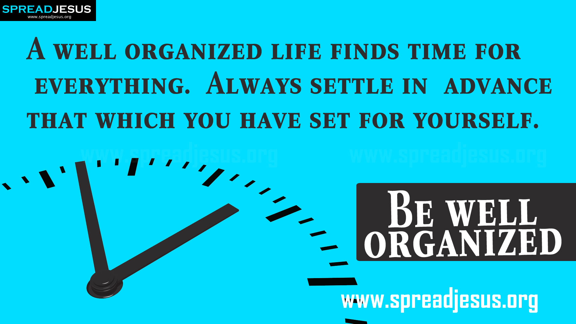 Time Management Quotes And Sayings 60458 | MEGAZIP