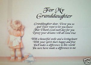 I Love My Granddaughter Quotes Adorable Quotes About First Granddaughter 25 Quotes