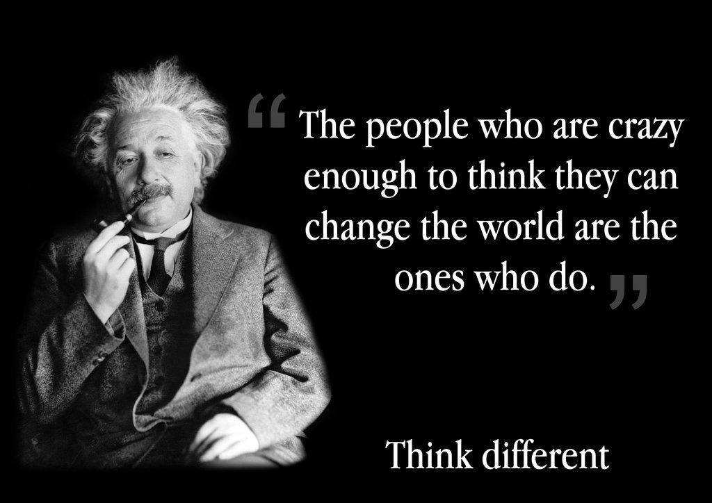 Quotes About Thinking Albert Einstein 28 Quotes