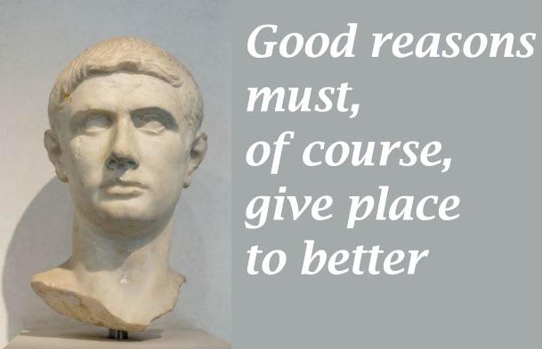 julius caesar essay the character of brutus