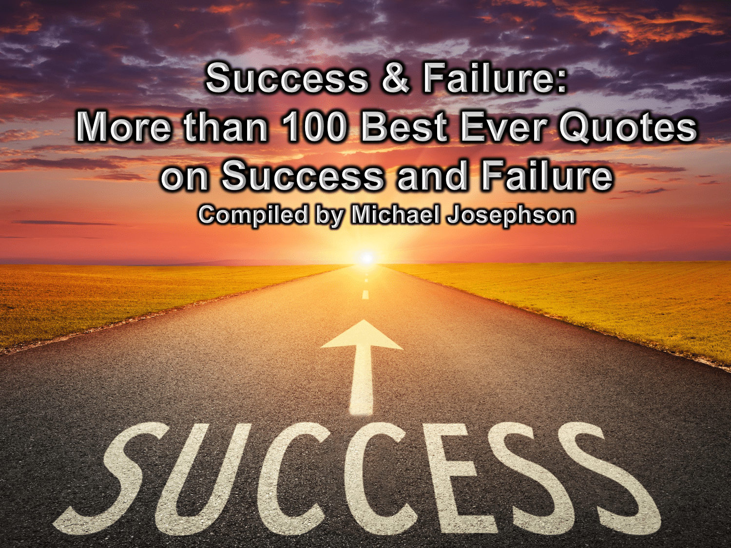 Quotes About Best Success 178 Quotes