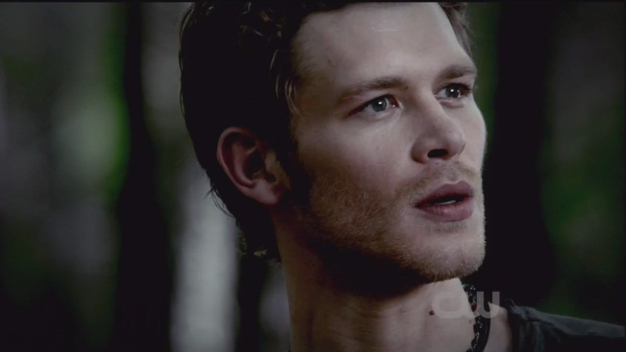 Klaus Mikaelson Quotes Quotes About Hybrid Vampires 26 Quotes
