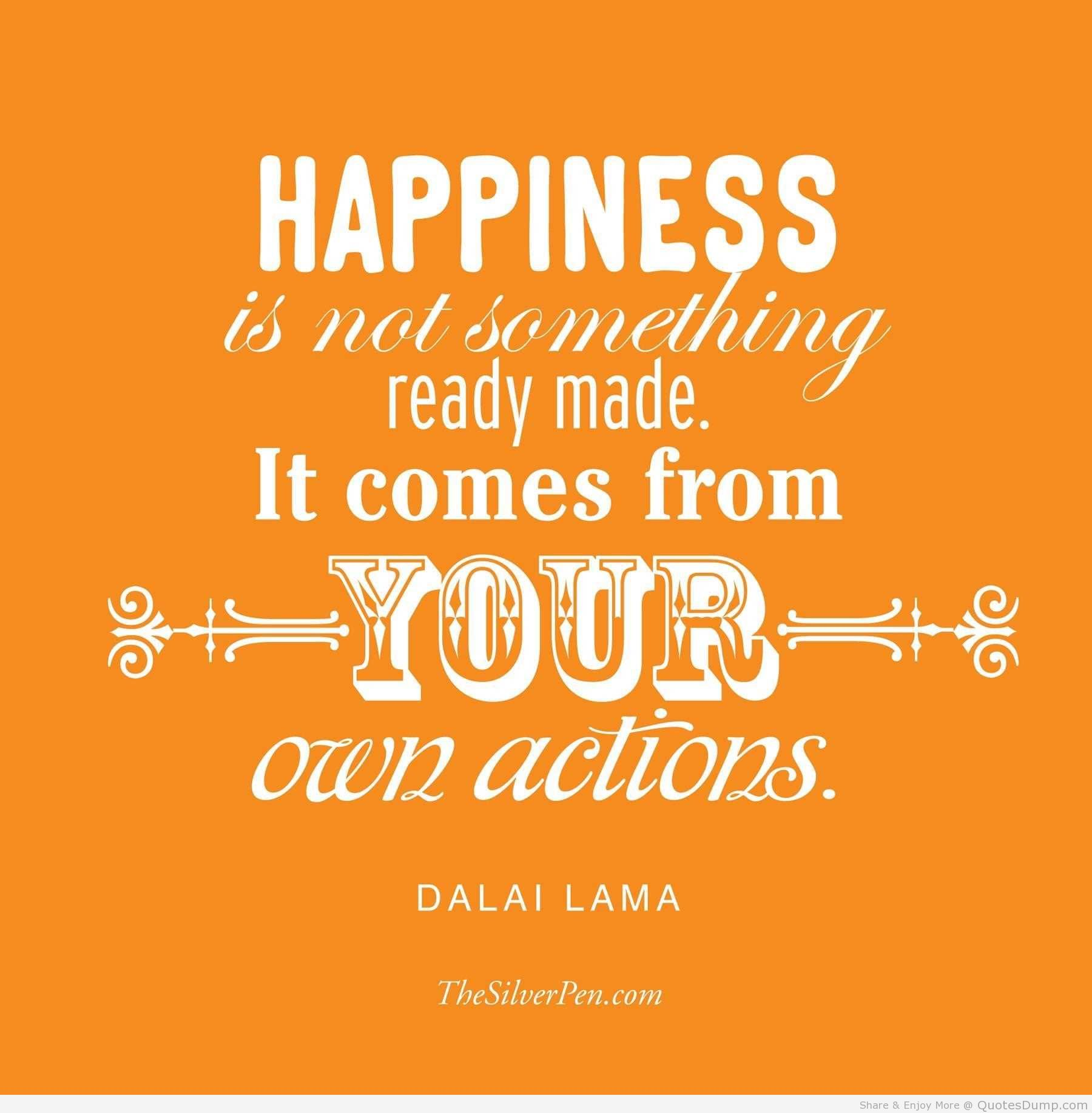 Quotes About Finding Happiness 104 Quotes