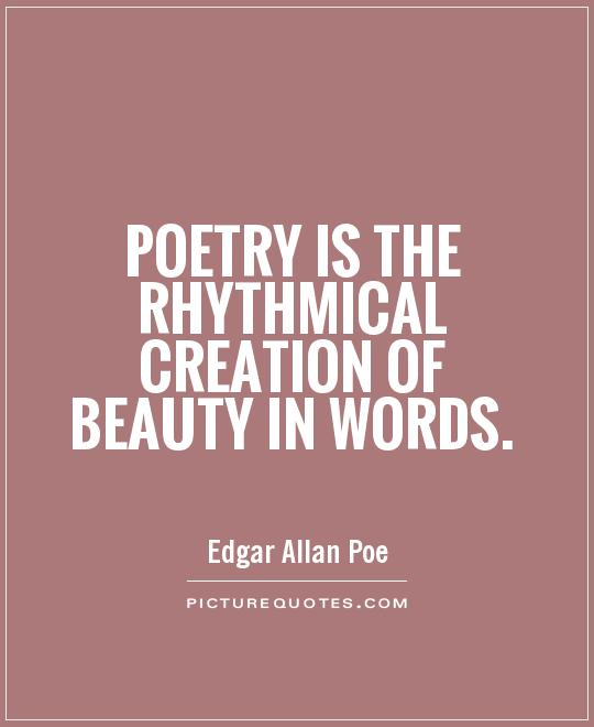 Quotes about Poets and poetry (71 quotes)