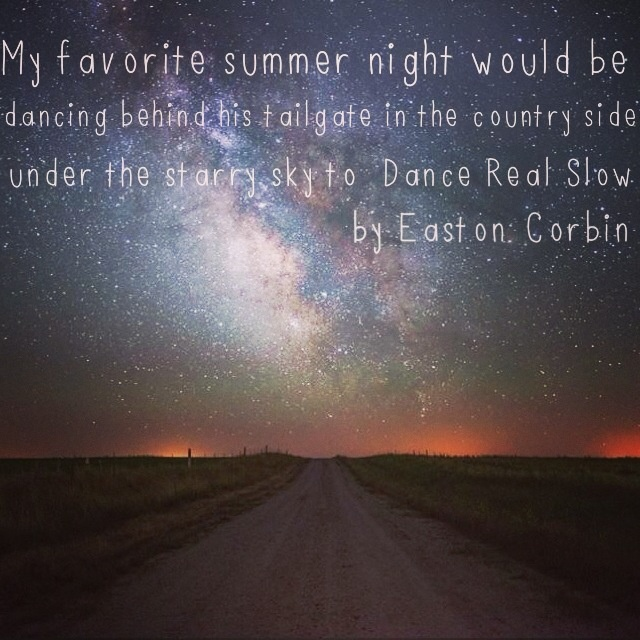 Quotes About Summer Nights (59 Quotes