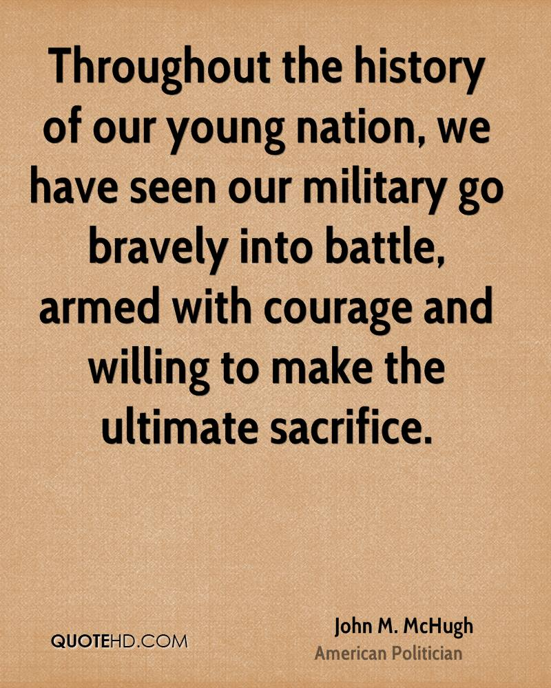 military ultimate sacrifice quotes - 800×1000