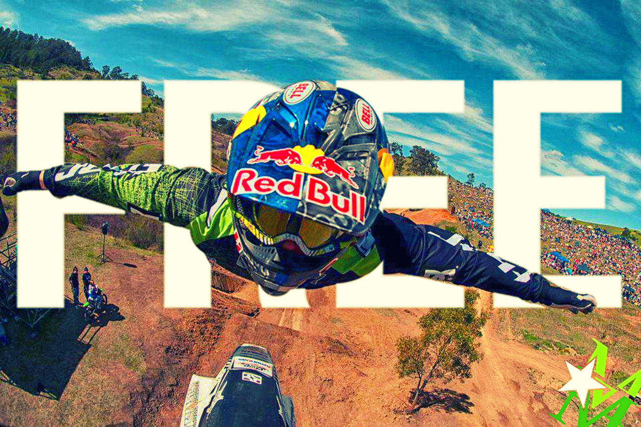 Quotes about Motocross (54 quotes)