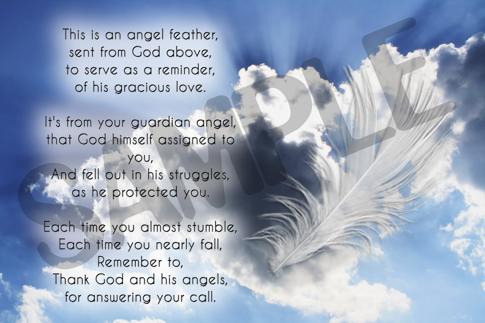 Quotes about angel poems