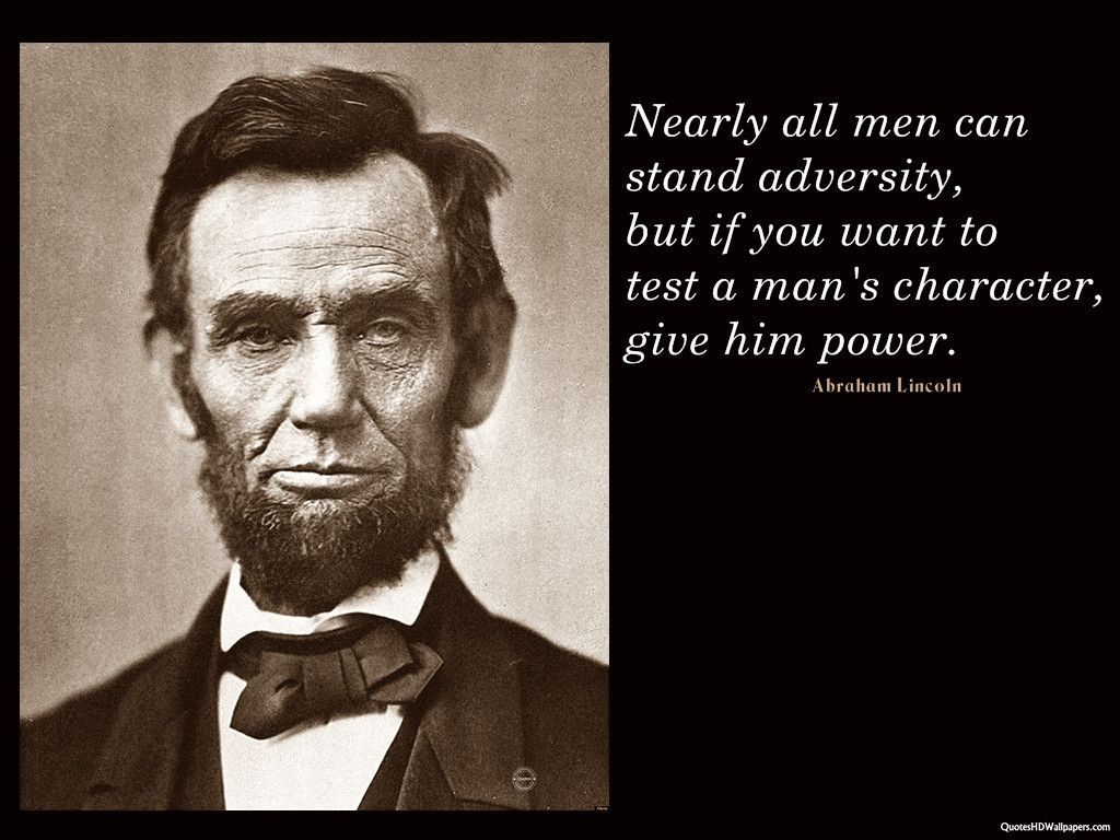abraham lincoln autocratic or democratic Free lincoln was one of the most democratic and also one of the most autocratic of presidents papers  abraham lincoln:.