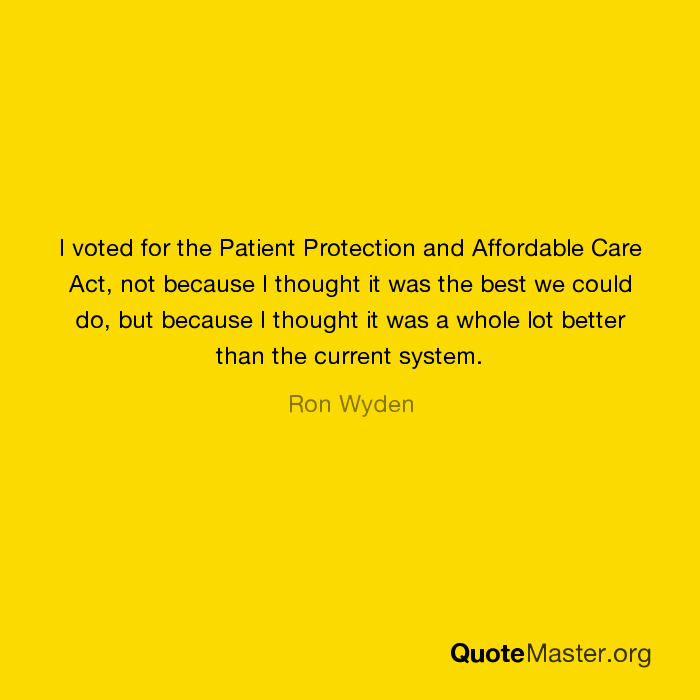 the patient protection and affordable care act in the united states