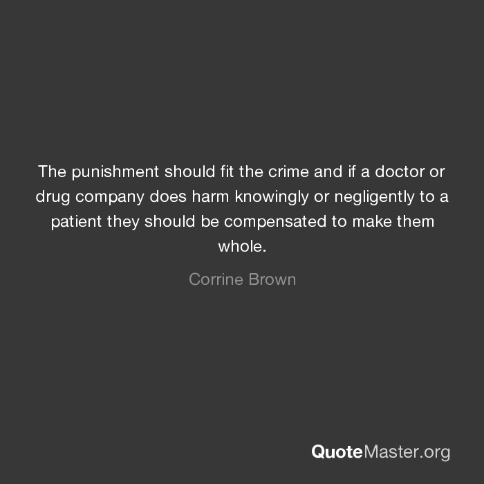 does the punishment fit the crime Available in: ondemand webinar audio & reference manual mp3 download does the punishment fit the crime constructively criticize and effectively discipline employees.