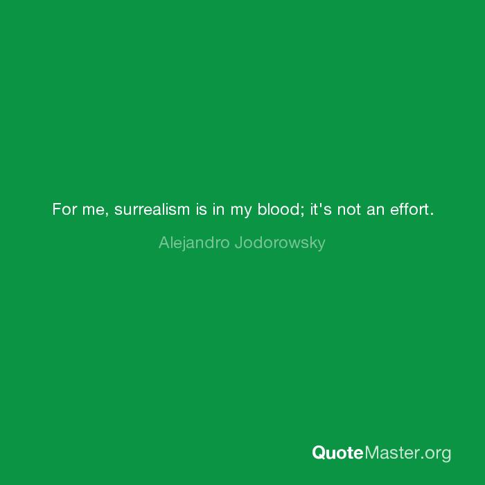 alejandro jodorowsky quotes español