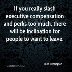 If you really slash 