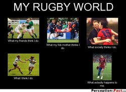 MY RUGBY WORLD 